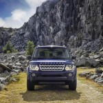 2014 Land Rover Discovery facelift photos (3)