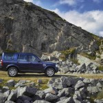 2014 Land Rover Discovery facelift photos (4)
