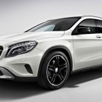 2014 Mercedes-Benz GLA Edition 1 (3)