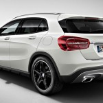 2014 Mercedes-Benz GLA Edition 1 (4)