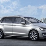 2014 VW Golf Sportsvan Concept  (6)
