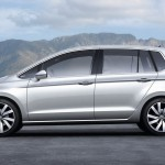 2014 VW Golf Sportsvan Concept  (7)