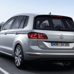 2014 VW Golf Sportsvan Concept  (8)