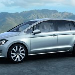 2014 Volkswagen Golf Sports Concept (7)
