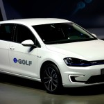 2015 Volkswagen e-Golf (3)