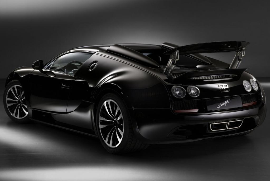Bugatti Veyron Grand Sport Vitesse Jean Bugatti 4 2014 Veyrone Grand Sports Vitesse Jean Bugatti now launched