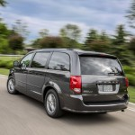 Dodge Grand caravan 30th Anniversary edition photos  (11)