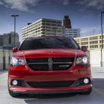 Dodge Grand caravan 30th Anniversary edition photos  (3)