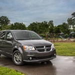 Dodge Grand caravan 30th Anniversary edition photos  (4)