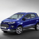 Ford EcoSport Limited Edition (1)