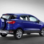 Ford EcoSport Limited Edition (4)