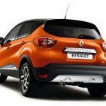 Renault Captur Arizona Edition  (1)