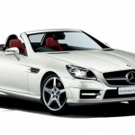 2013 Mercedes-Benz SLK 200 Radar Safety Edition (1)