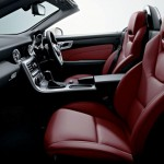 2013 Mercedes-Benz SLK 200 Radar Safety Edition (2)