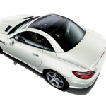 2013 Mercedes-Benz SLK 200 Radar Safety Edition (3)