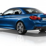 2014 BMW 4-Series Convertible  (2)