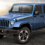 2014 Jeep Wrangler Polar Edition (1)