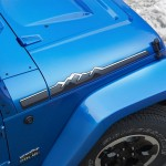 2014 Jeep Wrangler Polar Edition (5)