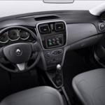 2014 Renault Logan Interior (3)