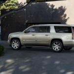 2015 Cadillac Escalade photos (10)
