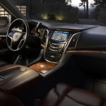 2015 Cadillac Escalade photos (12)