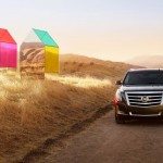 2015 Cadillac Escalade photos (2)