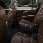 2015 Cadillac Escalade photos (6)