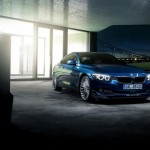 2014 Alpina B4 BiTurbo Coupe (1)
