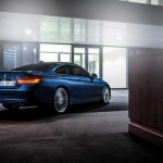 2014 Alpina B4 BiTurbo Coupe (2)