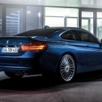 2014 Alpina B4 BiTurbo Coupe (4)