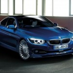 2014 Alpina B4 BiTurbo Coupe (8)