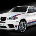 2014 BMW X6 M Design Edition (1)