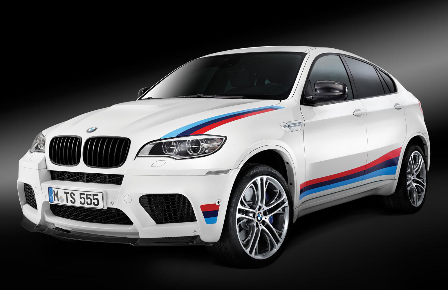 2014 BMW X6 M Design Edition 1 2014 BMW X6 M Design