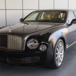 2014 Bentley Mulsanne Shaheen Edition (2)