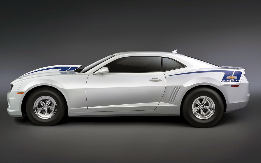 2014 chevrolet camaro copo. Cars Review. Best American Auto & Cars Review
