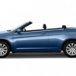 2014 Chrysler 200 Convertible (2)