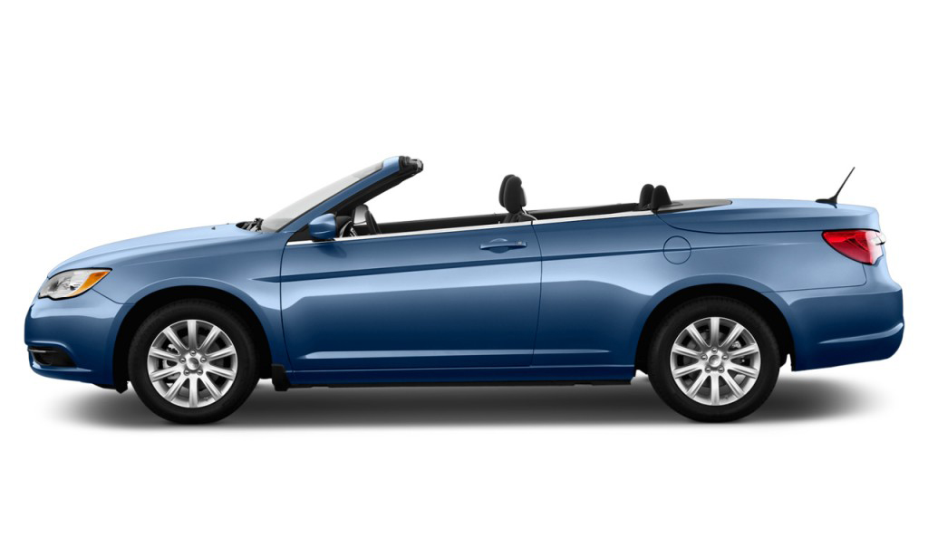2014 chrysler 200 convertible details. Cars Review. Best American Auto & Cars Review