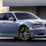 2014 Chrysler 300s (1)