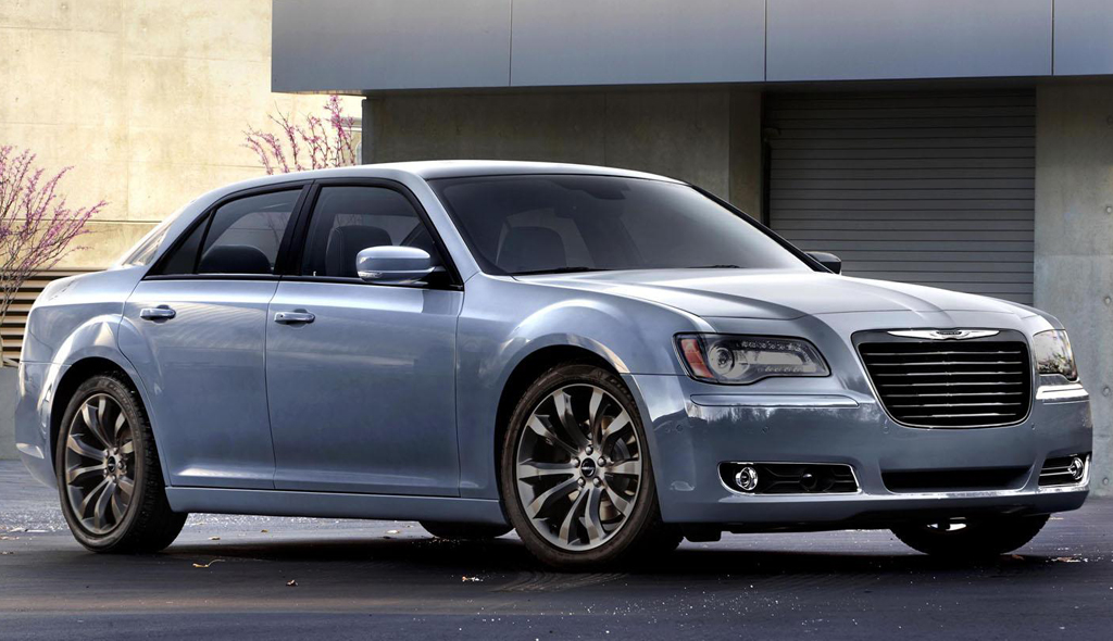 2014 Chrysler 300s 1 2014 Chrysler 300s details and features