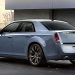 2014 Chrysler 300s (2)