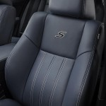 2014 Chrysler 300s Seat Photos