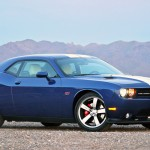2014 Dodge Challenger SRT  (2)