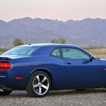 2014 Dodge Challenger SRT  (3)