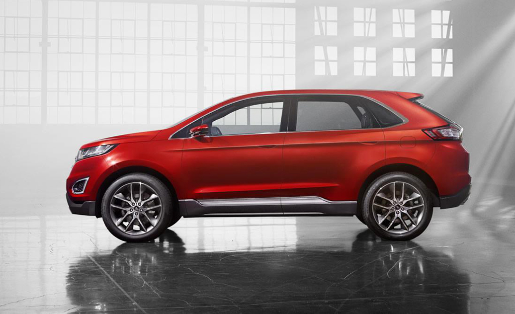 Ford edge hybrid 2013 price 32gb