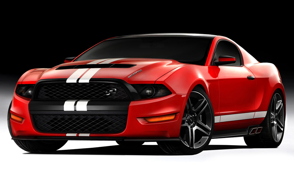 2014 Ford Shelby GT500 2014 Ford Shelby GT500