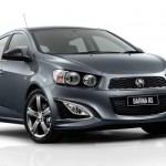 2014 Holden Barina RS (1)