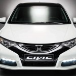 2014 Honda Civic hatchback (1)