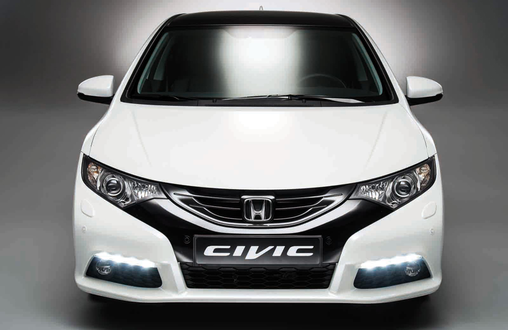 2014 Honda Civic Hatchback Machinespider Com