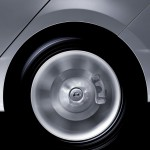 2014 Hyundai Accent Sedan Wheel