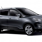 2014 Hyundai Tucson Walking Dead Edition